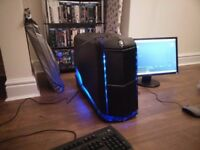 Alienware - Gaming Computer - I7 Processor