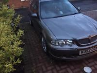 MG ZS Spares Or Repair