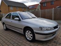 PEUGEOT 406 PETROL 2002 LX-E7 ENGINE-CD-AUTO HEADLIGT-not Peugeot 406 car 407 307 206 corolla honda