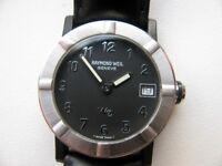 Ladies Raymond Weil Parsifal Watch