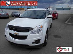 Chevrolet Equinox 1lt 2014