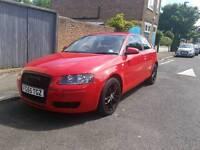 Very clean Audi A3 1.6