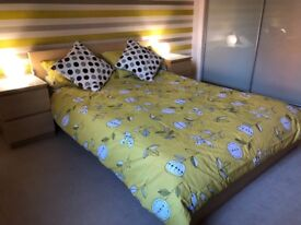 Large Double Room in Luxury Flat with new Private Bathroom