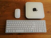 Mac Mini - high specification