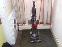 reconditioned dyson dc25 ball with tools and guarantee.