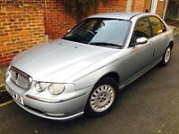 ROVER 75 CDTI AUTOMATIC FULLY LOADED BMW DIESEL ENGINE VERY SOLID F/S/H