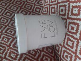 Eve Lom cleanser 500ml