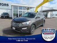 2013 Hyundai Santa Fe 2.4L, Fully Equipped, Warranty