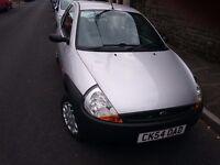 Ford KA 1.3 2004 (54)
