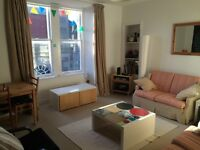 Flat share in two-bedroom flat close to Dundee University. Modern clean bright warm