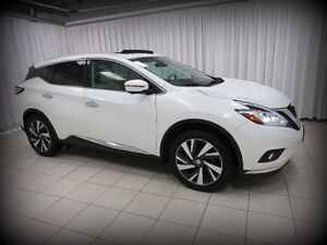 2016 Nissan Murano WOW!! DONT MISS THIS AMAZING DEAL!! FULLY LOA