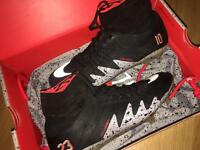 Nike hypervenom sock boot
