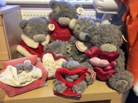 You to me teddies (baby)