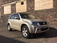 SUZUKI GRAND VITARA LWB DIESEL MANUAL