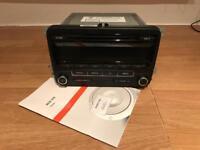 VW RCD310 Radio CD player