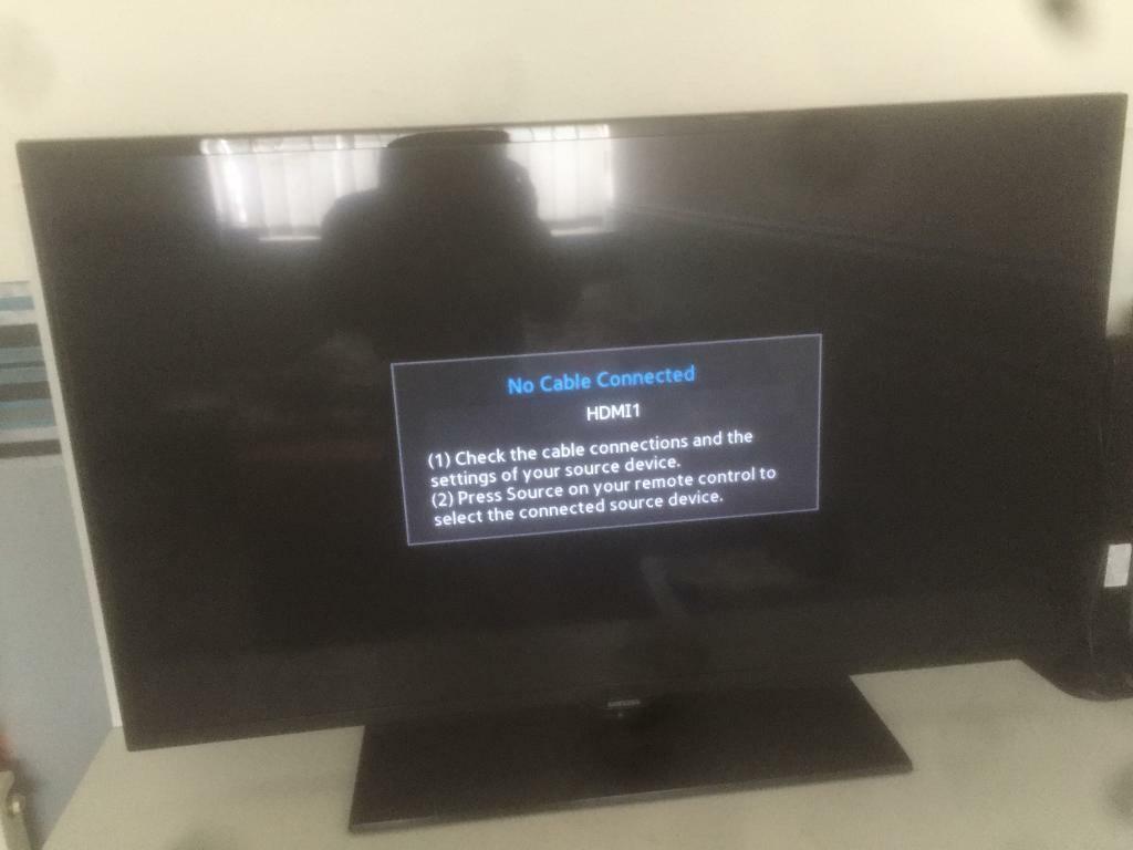 Samsung tv 42 | in Hedon, East Yorkshire | Gumtree
