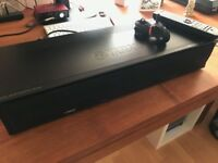 Yamaha YSP-600 Sound Projector soundbar