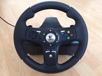 Steering wheel PC/Xbox