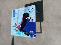 Disney Frozen Table and Chairs