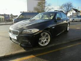 BMW 5 SERIES 2.0 520d M sport