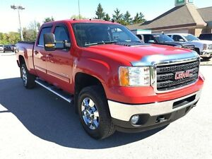 2011 GMC SIERRA 2500HD SLT Stratford Kitchener Area image 8