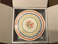 Cath Kidston single tier cake stand - BRAND NEW NEVER USED