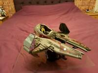 Star Wars Space Ship (4)