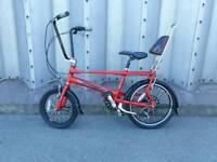 Raleigh chopper limited edition