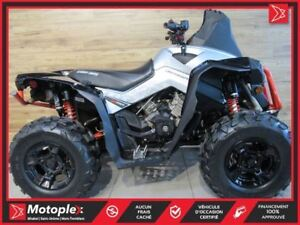 2017 Can-Am Renegade 1000 XMR  54,83$/SEMAINE