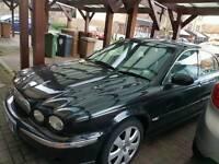 Jaguar X Type 2004 2.0 diesel