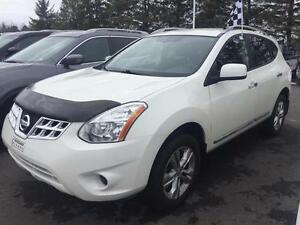 2012 Nissan Rogue SV/CRUISE CONTROL/BLUETOOTH