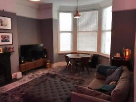 Room available in newly refurbished flat in Hove