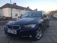 12 plate BMW absolute immaculate P/X possible