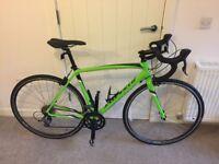 NEARLY NEW Specialized Allez Sport Road Bike