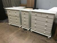 **BRAND NEW** Selection Of Steens White Richmond Furniture
