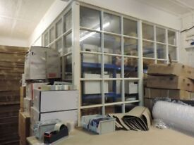 SUPERB WAREHOUSE STORAGE ROOM available | East Finchley (N2)