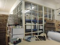 SUPERB WAREHOUSE STORAGE ROOM available   East Finchley (N2)