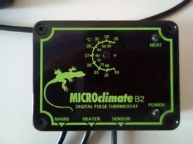 Microclimate B2 Digital Pulse Thermostat