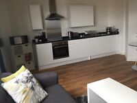 1 Bedroom Furnished Apartment, New Build in Perfect Condition in Old Trafford M160TU