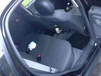 Vauxhall Corsa 03