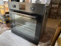 Lamona Built-In Electric 60cm 7L Oven