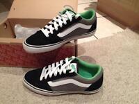 Vans Skate Shoes 9's