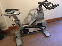 STAR TRAC NXT SPINNER SPIN BIKE