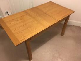 Extending dining table FREE