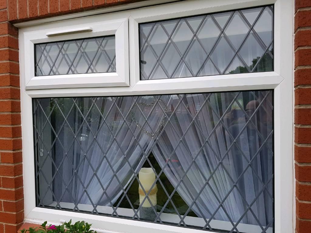 Upvc window 150x120cm
