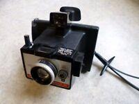 Polaroid Colorpack 80 Vintage Land Camera