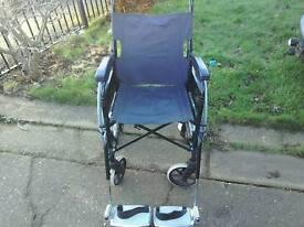 Lomax Uni Series Wheelchair