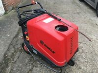 Ehrle steam cleaner pressure washer for spares
