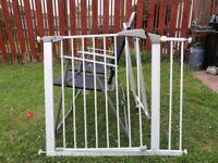 Lindham stair gates