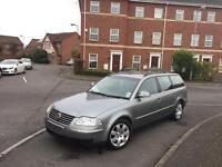 Vw Passat estate 2.0 tdi 6 speed